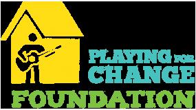 playforchange foundation Logo