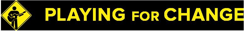 playforchange Logo